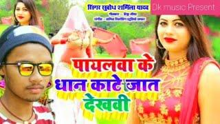 Payalawa ke Dhan Kate Jat Dekhani Bhojpuri Dj Song 2109 ।।😱dj gardha machane wala song😱।।