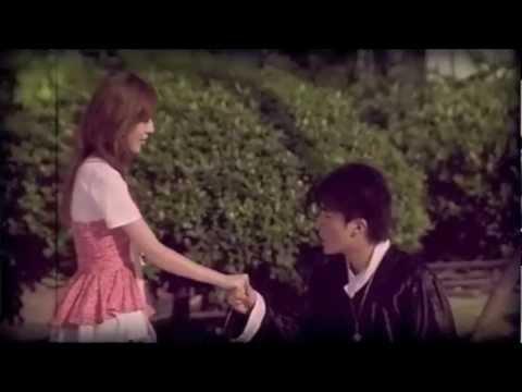 """爱情公寓MV-爱的回归线 吕子乔陈美嘉""""乔嘉恋"""""""