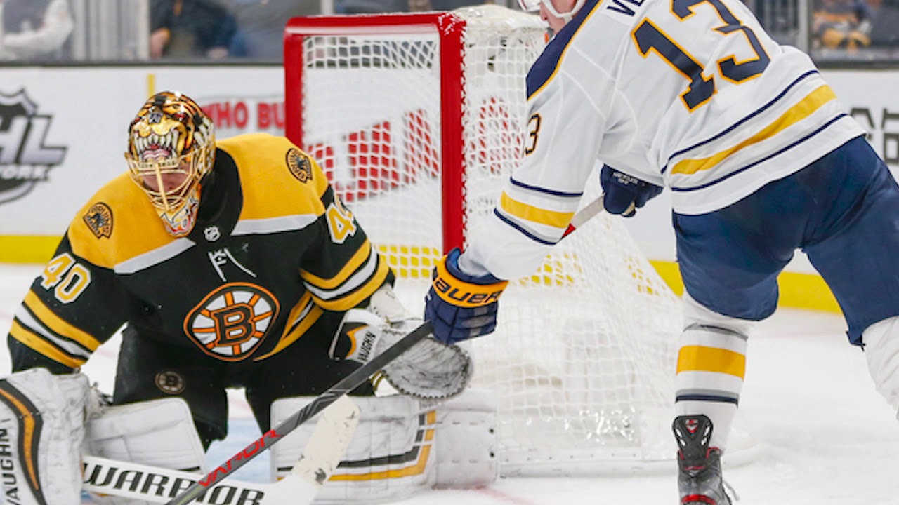Bruins Win Second-Straight Game After Big Performance By Brad Marchand