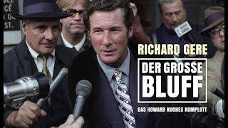 Der große Bluff (Drama mit Richard Gere, kompletter Film auf Deutsch, ganzer Film)