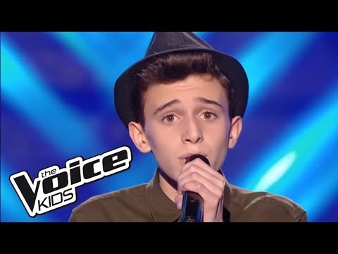 "Enzo - ""Le chant des sirènes"" (Fréro Delavega) 