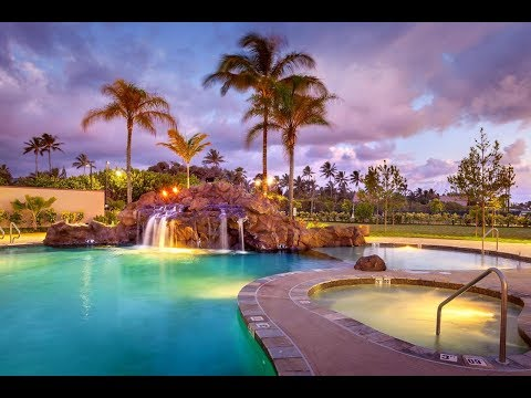 Courtyard by Marriott Oahu North Shore - Laie Hotels, Hawaii