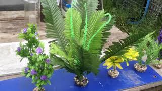 Искусственные растения в наличии и на заказ