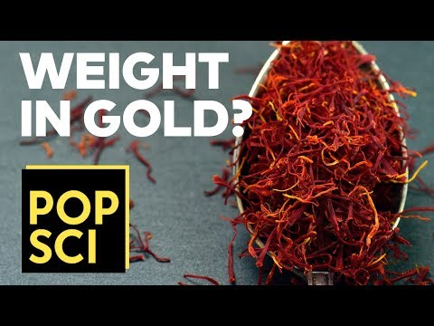 Precious Commodities Worth (More Than) Their Weight In Gold