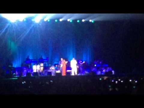 Debra Laws & Ronnie Laws- Very Special