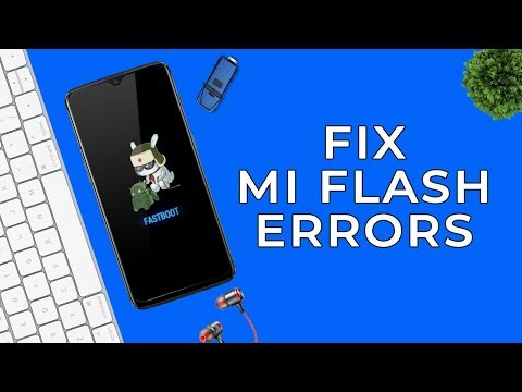 Cara Flash Xiaomi Redmi 1S ( +Firmware, usb Driver & mi flash ).