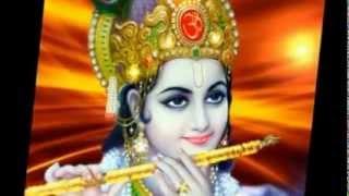 Hey Krishna... sarai aapat paryo malai.. -Nepali Bhajan
