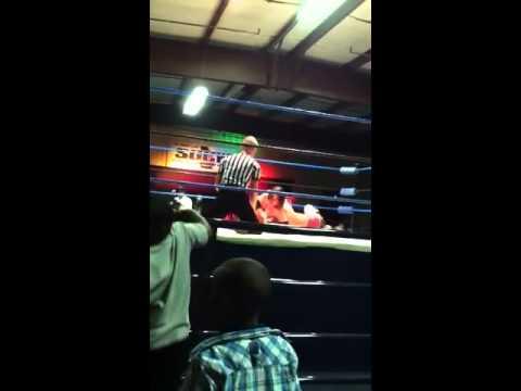 Wild Child Joey Kidman&Dab Savage vs The Exotic Ones part 1