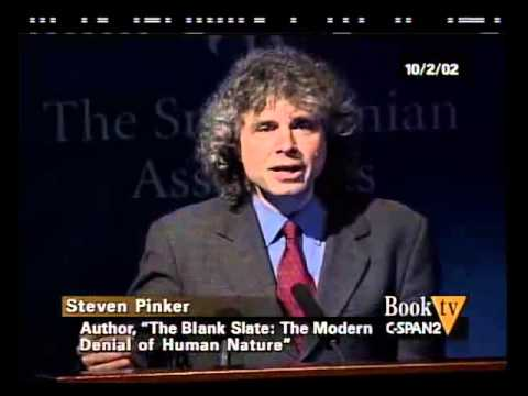 Blank Slate - The Modern Denial of Genetic Differences in Human Nature 1/6