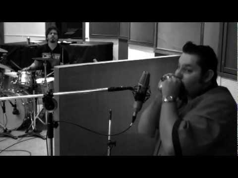 Studio Sessions: Mud Morganfield & Igor Prado Blues Project / Locomotive (M.Morganfield)