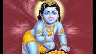 Sri Krishna Janmashtami Sacred Mantras