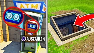 7 *RELATED* Fortnite Glitches who CAN EVERYONE!