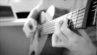 Sway - Michael Buble / guitar (finger-style)