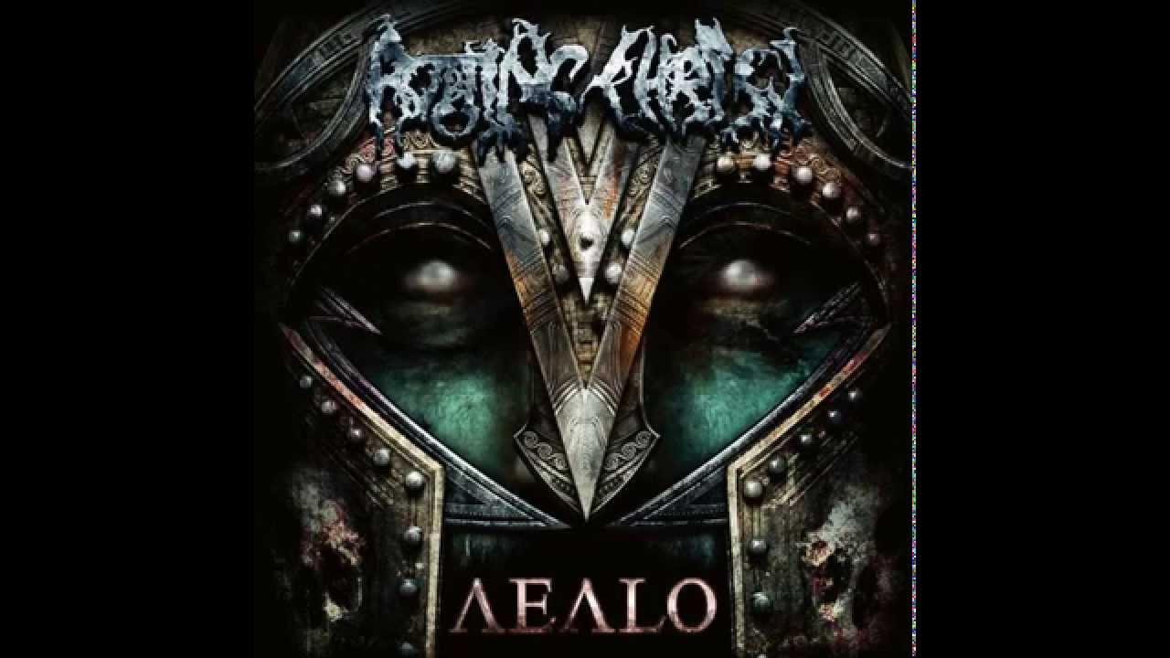 Rotting Christ - Aealo Album Lyrics | Metal Kingdom