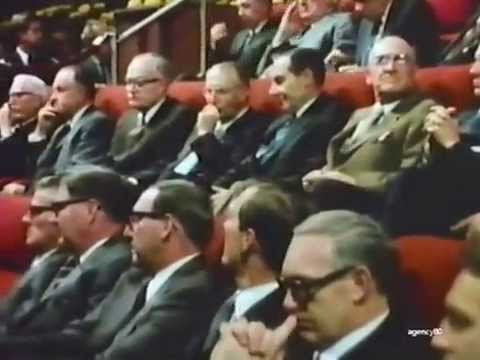 LDS Church Films - Church in Action 1973