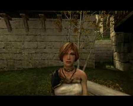 Dark Messiah Of Might & Magic - PC Gameplay 1