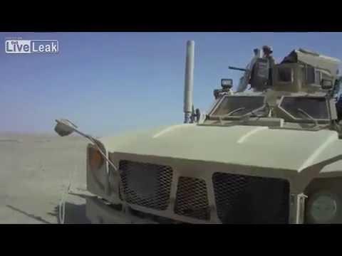 Last Recon Marines in Afghanistan