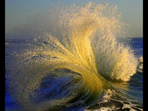The Beach Boys - Feel Flows - YouTube