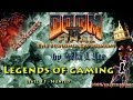 Final Doom Plutonia (jDoom) 100% walkthrough - Level 11 Hunted (all secrets)