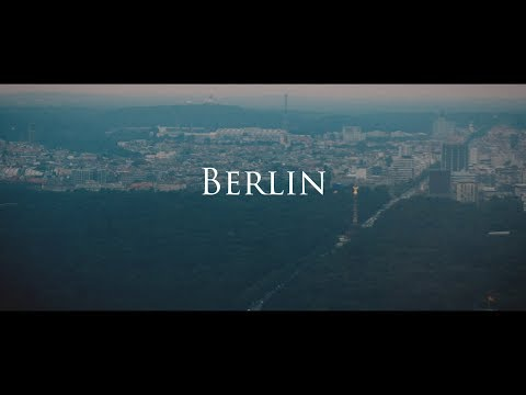 BERLIN in a CINEMATIC way