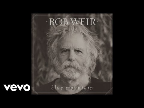 Bob Weir - Only a River (Audio)