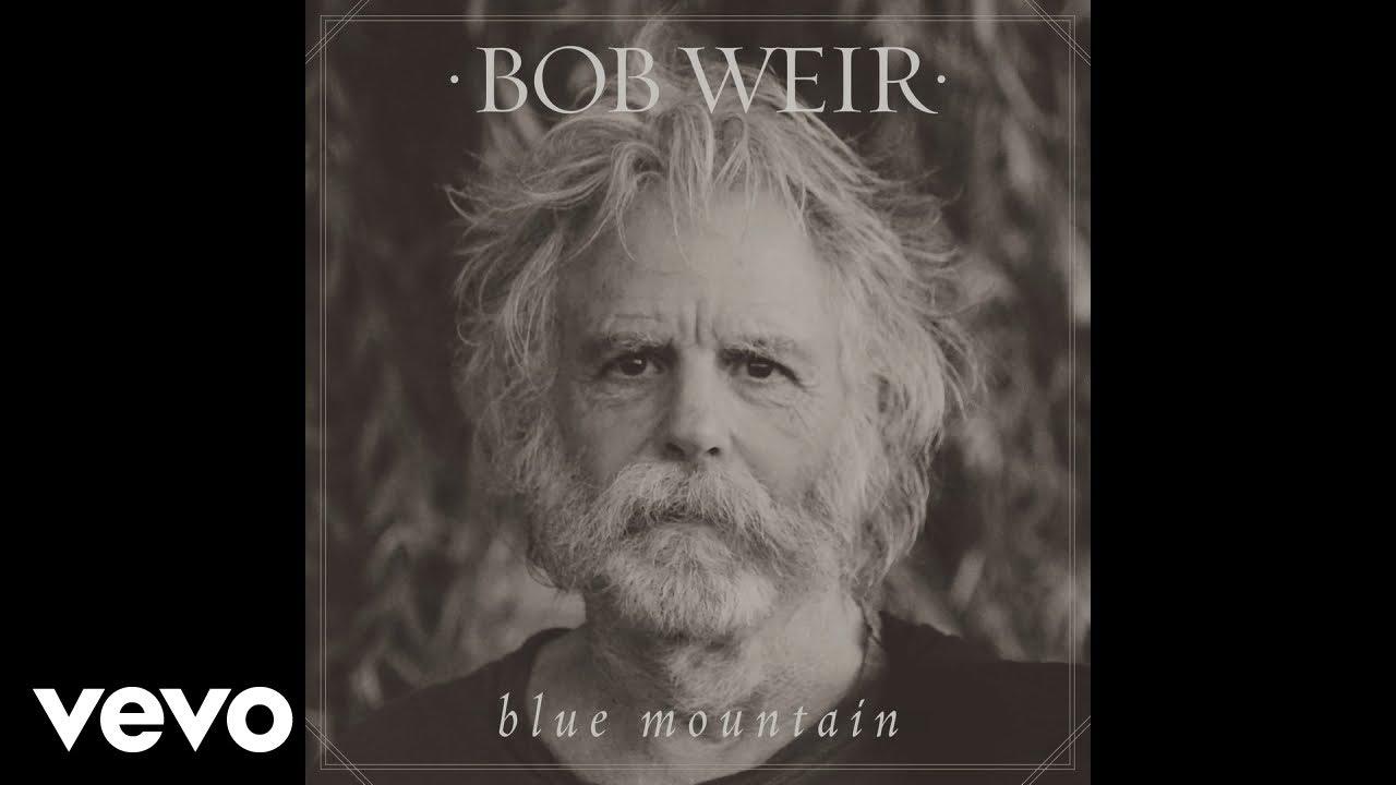 Bob Weir - Only a River (audio) - Northbound Rain 2017-10-16 21:53