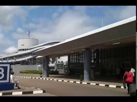 Abuja Nigeria Airport