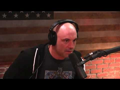 Joe Rogan on the Difference Between Al Franken & Harvey Weinstein