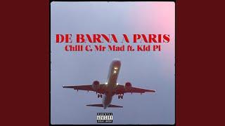 Gambar cover De Barna a Paris