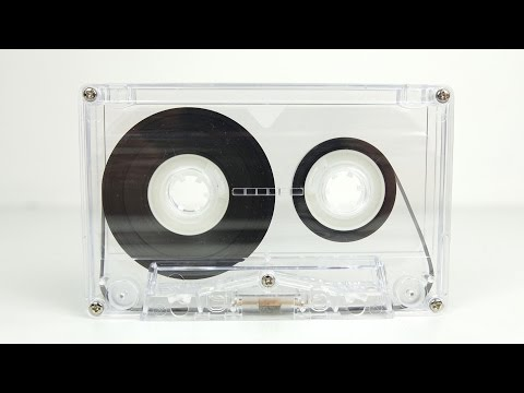 Cassettes - better than you don't remember
