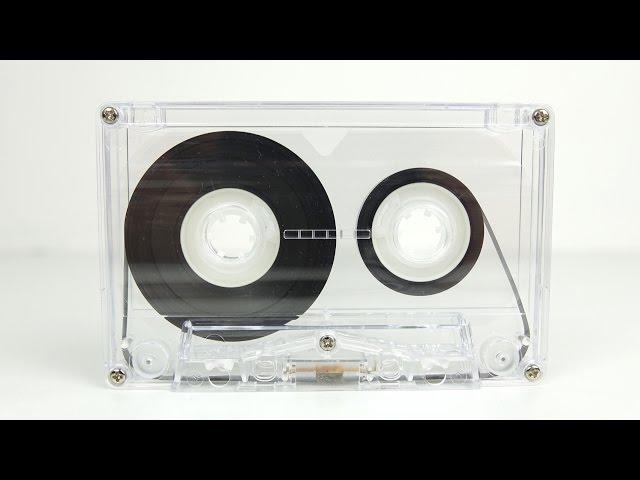 Compact Musik-Cassetten aus den 80er/90er Jahren 22675279