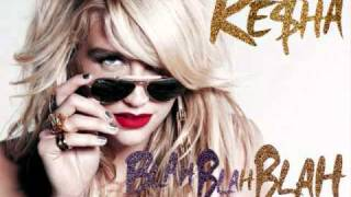 Blah Blah Blah (Instrumental with Back Vocals) - Ke$ha + Download