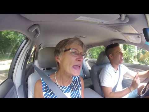 30 Days to Duke 2017: Carpool Karaoke with Dean Sue (Day 4)