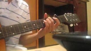 Hạnh phúc nhé Guitar cover by Mạnh Khùng