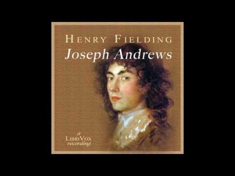 Joseph Andrews 12~21 by Henry Fielding #audiobook