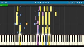 Video Lil Jon Lovers and Friends    Midi Piano Synthesia download MP3, 3GP, MP4, WEBM, AVI, FLV Januari 2018