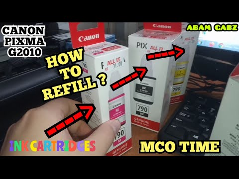 how-to-refill-the-canon-pixma-g2010-ink-cartridges-during-mco-??