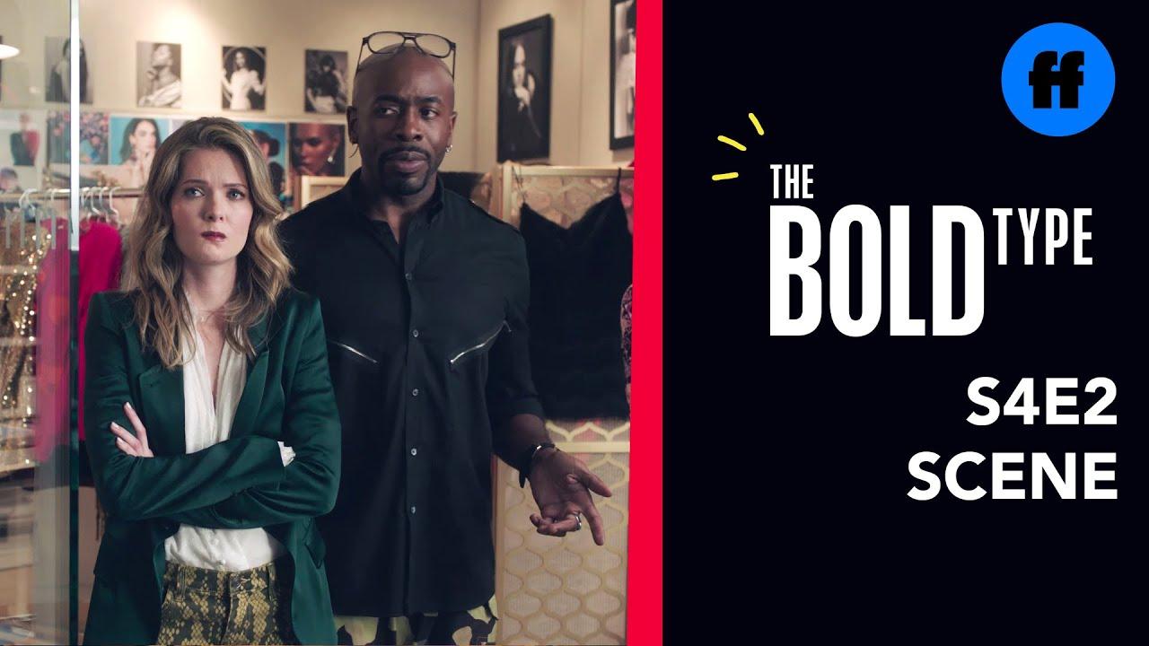 Download The Bold Type Season 4, Episode 2   Sutton Confides In Oliver   Freeform