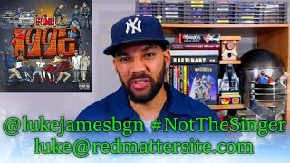 The Game - 1992 Album Review (Overview + Rating)
