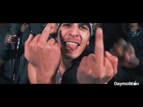 Dmc - Johnny hallyday I Daymolition