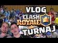 Clash Royale turnaj - PG way Trnava (vlog) w/ FiFqo, FallenReject, JeniikCR