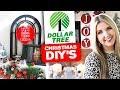 Dollar Tree DIY Christmas Decor 🎄 Christmas Sign 2019