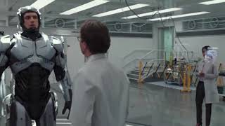 Robocop  Neler Oluyor (2014) Türkçe (1/4) HD izle