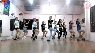 PSY - DADDY(feat. CL of 2NE1) (Dance Cover - G2)