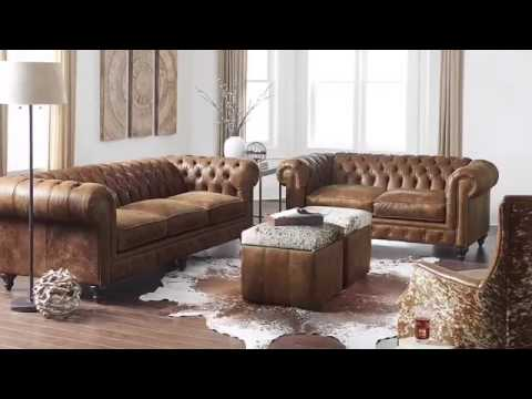 The Canopy Sofa Set On Clearance