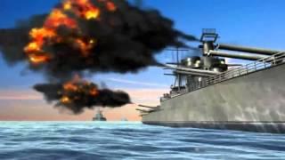 Battleship: Surface Thunder ~Intro