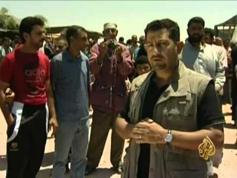 الحكومة الأردنية مستنفرة حيال الوضع السوري