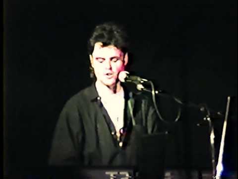 Donny Osmond - Go Away Little Girl '91