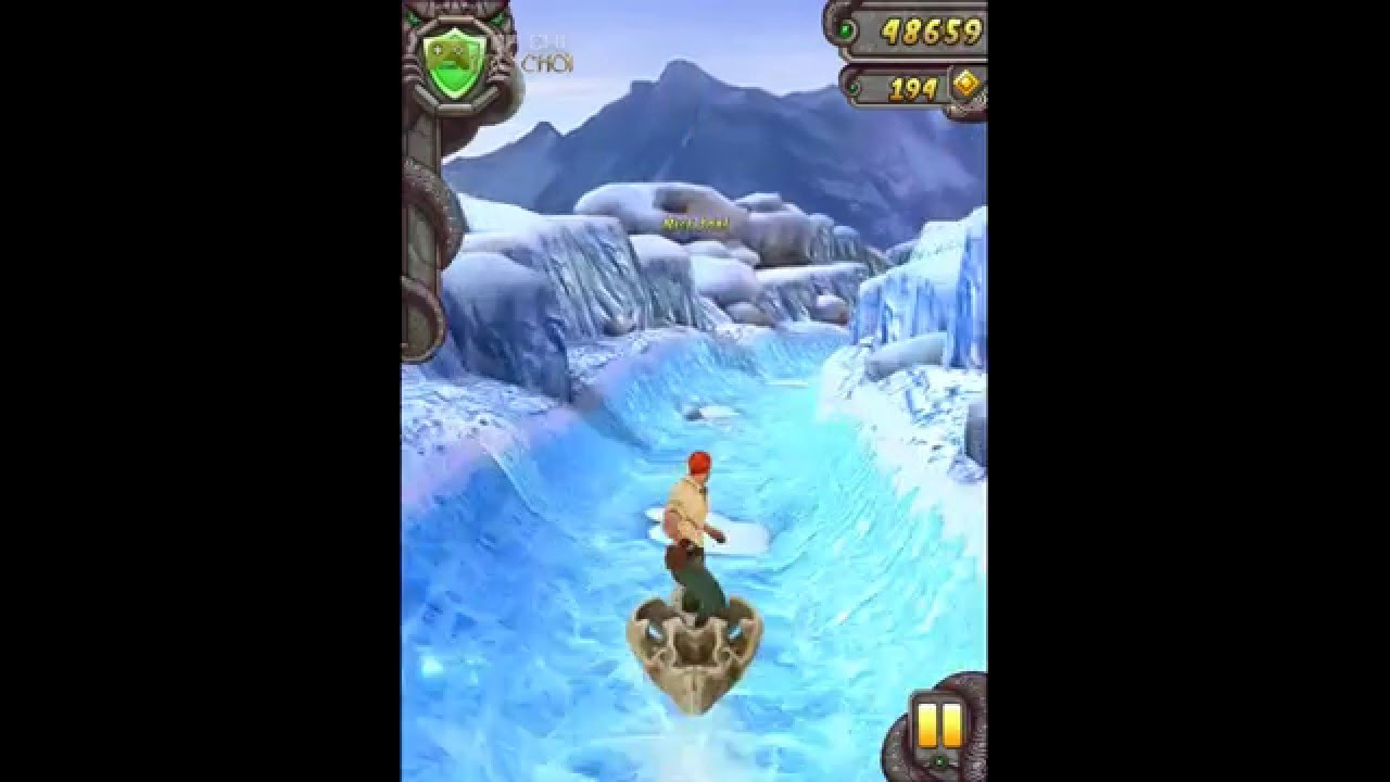 Temple Run 2 – game chạy nổi tiếng (update mới – gameplay)