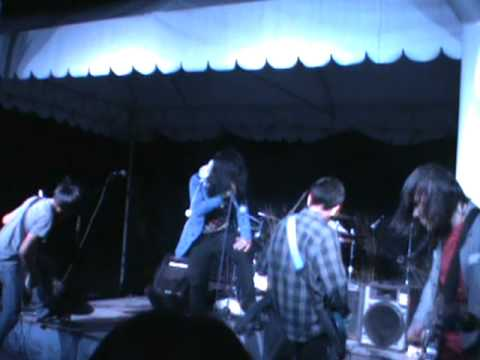 Herewith Silence - Lying Waste To The Unwanted (Live in Bohol)